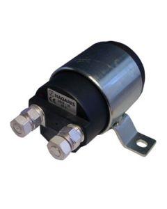 Battery isolator ADR Manual
