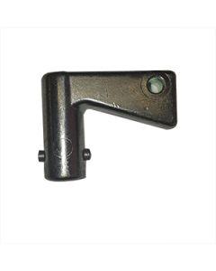 Battery Isolator Key