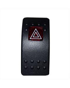 Contura II Complete Switch J1 Hazard Warning
