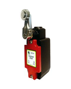 Atex limit Switch short roller lever 1N/C+1N/O 3M cable ATEX Diecast