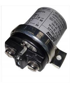 Contactor DC 50A with Coil Diode Side Mounting